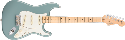 Fender American Pro Stratocaster Maple Fingerboard Sonic Gray